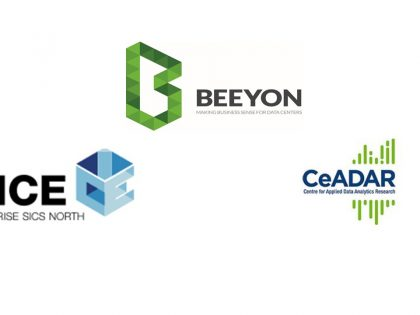 February 05 2020: Beeyon announce a partnership with the Irish national data analytics research group