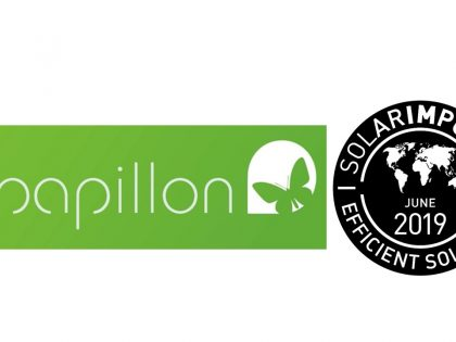 March 05 2020 : Beeyon's Papillon tool is promoted and published by the Solar Impulse Foundation
